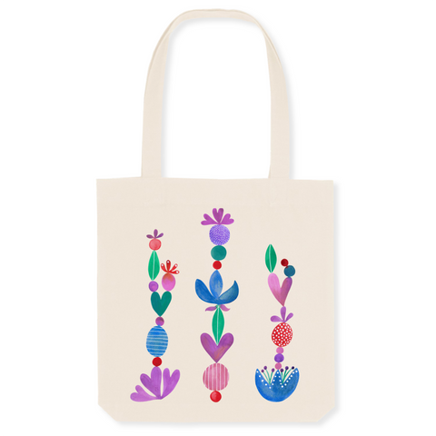 Balance - Tote Bag (Organic Cotton)