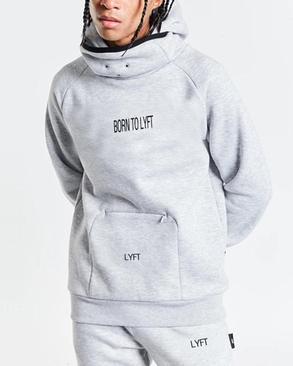Letter Printing Long Sleeve Loose Sweatshirts