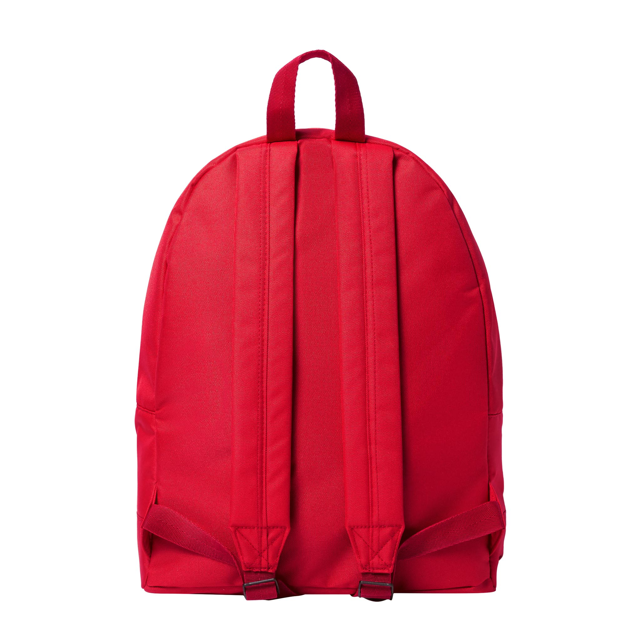 Academy crest Backpack - ACADEMY RED