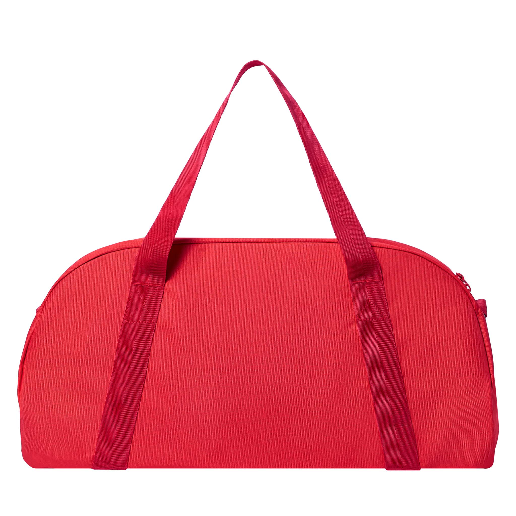 Academy crest Gym bag - ACADEMY RED