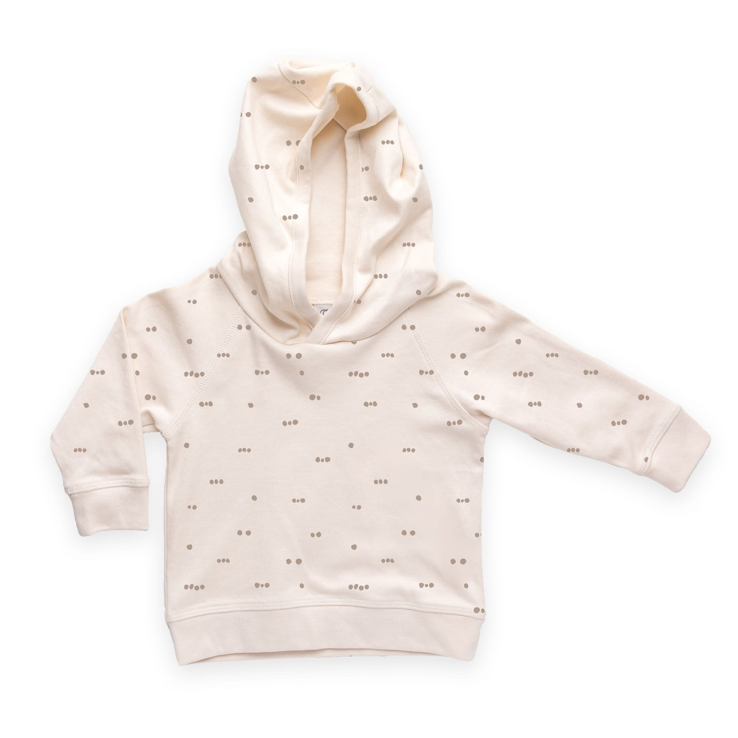 Madison Hooded Pullover | Tri-Dot