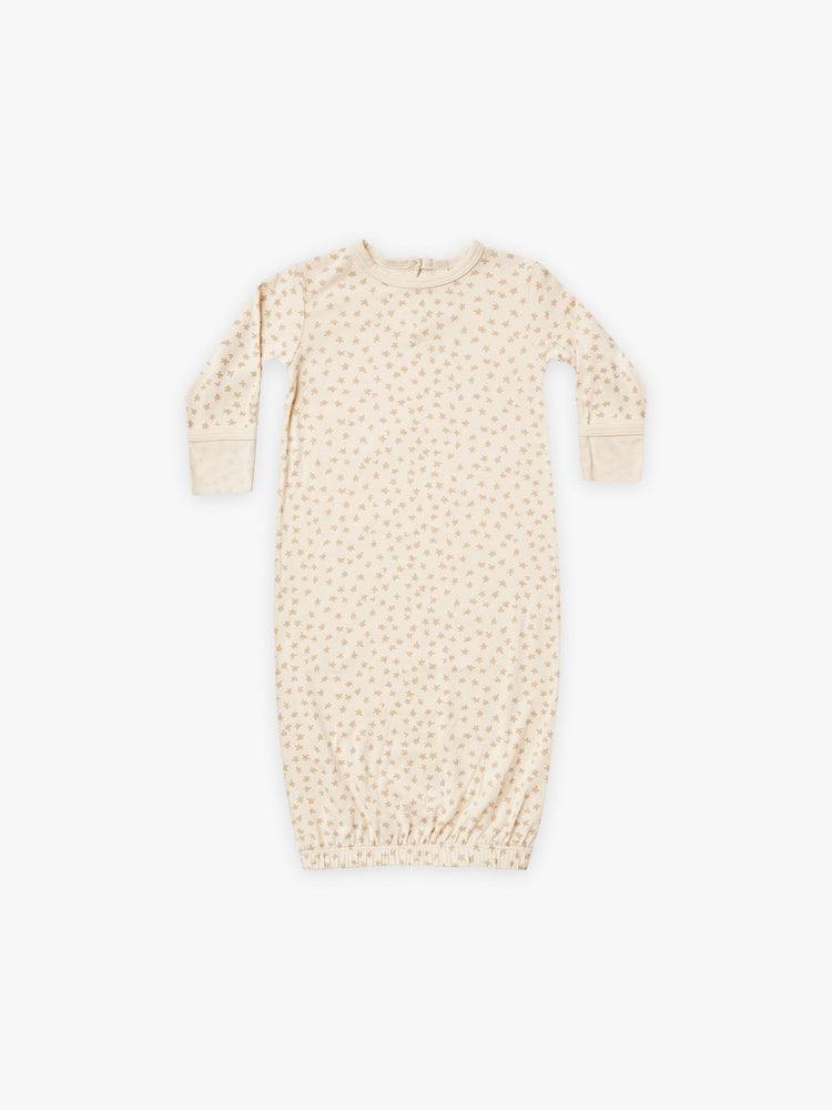 Bamboo Baby Gown    Scatter