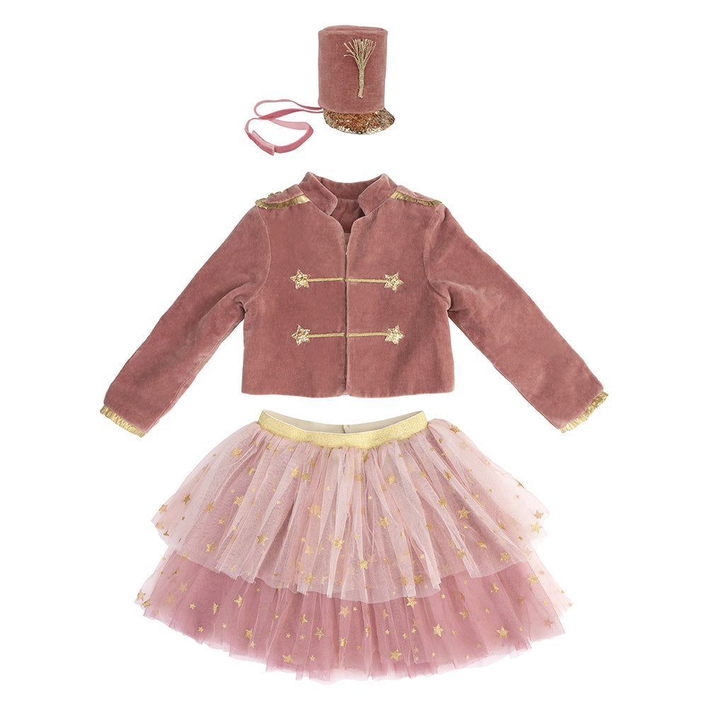 Pink Soldier Costume