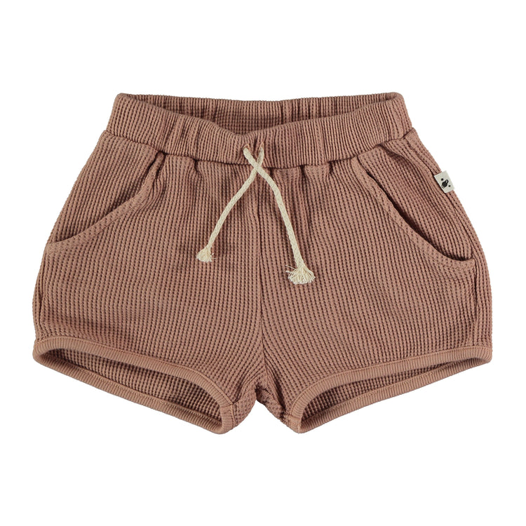 Organic Cotton Waffled Baby bloomers