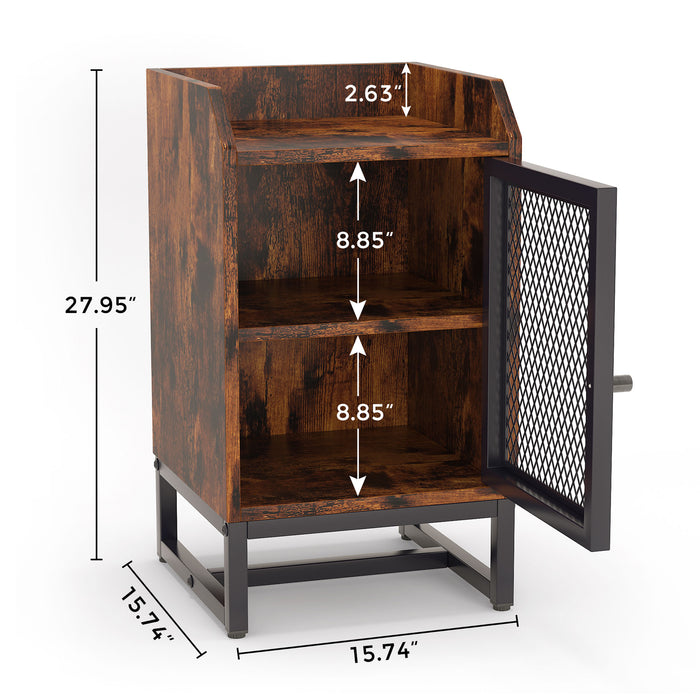 Tribesigns 86''Sofa Couch, Modern Plush Fabric Upholstered Sofa Couch, 3-Seater Mid-Century Loveseat Sofa