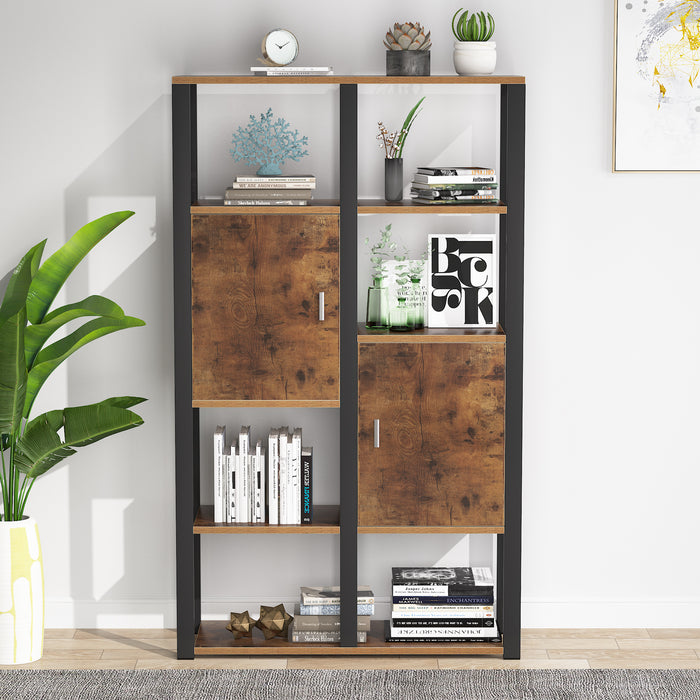 Shelves & Shelving Units, Bookcases, Office Furniture, Living Room Furniture, Pre-Order - Tribesigns