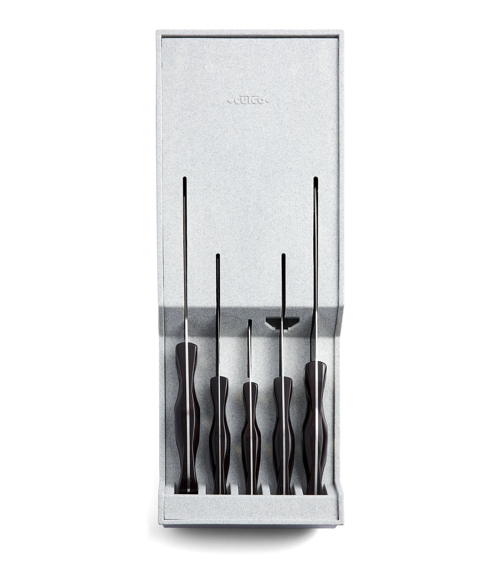 All Knife Set With Tray (Petite Chef Version)