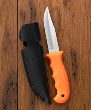 Load image into Gallery viewer, Clip Point Hunting Knife