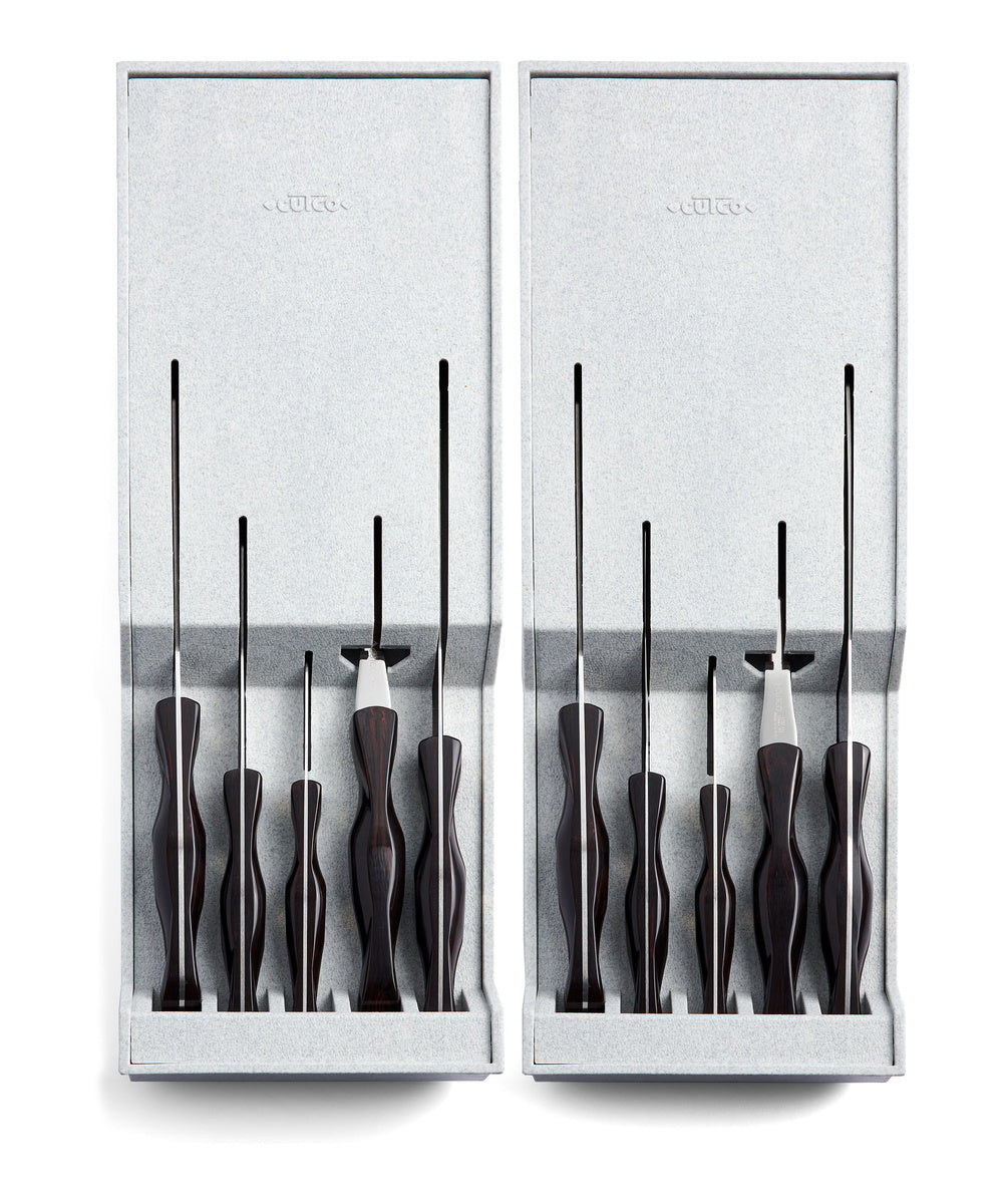 Homemaker Set With Trays (French Chef Version)