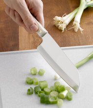 "Load image into Gallery viewer, 5"" Petite Santoku Knife"