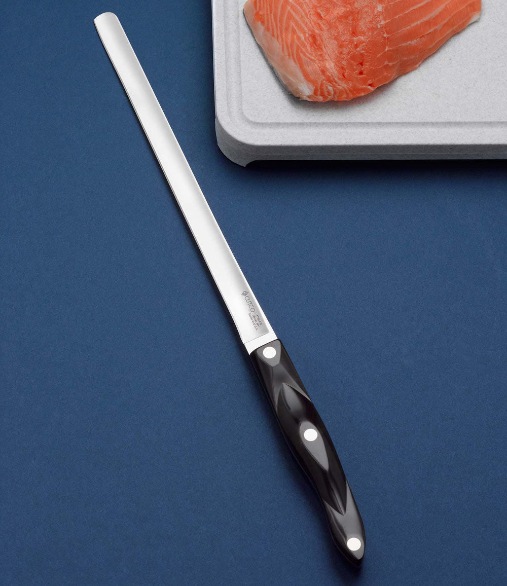 Salmon Knife