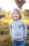 Kindersweater | Kerstboom