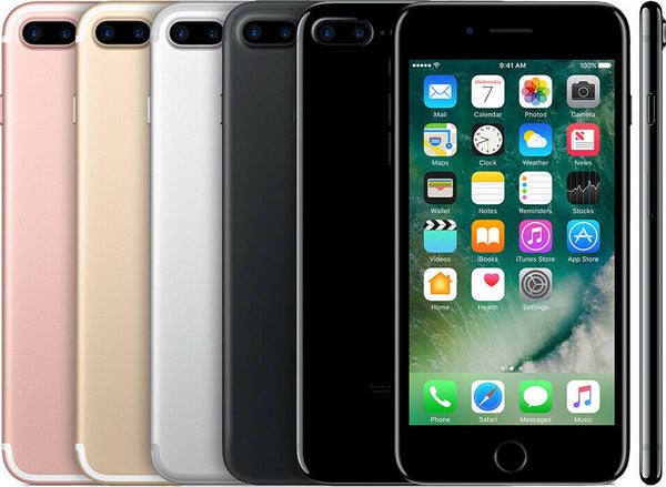 Apple iPhone 7 Plus - Unlocked