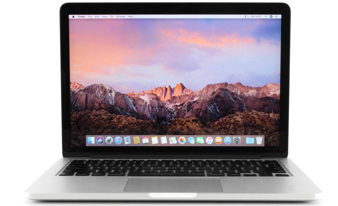 Apple MacBook Pro 13-inch 2.9GHz Core i5 (Late 2016, Space Gray Excellent Condition