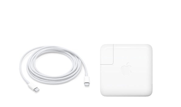 Apple Certified USB-C Power Adapter and Cable