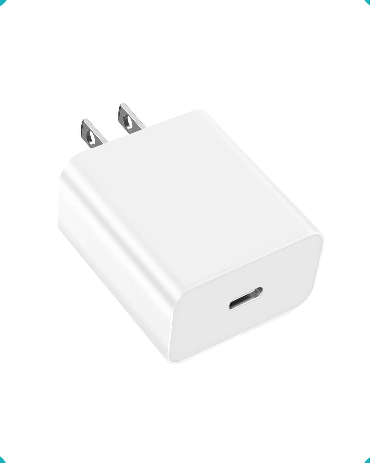 Certified USB-C Wall Adapter
