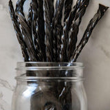 Black Licorice Twists