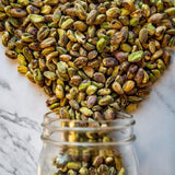 r&s hulled pistachios -7 oz.