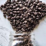 semi sweet dark chocolate chips