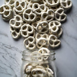 yogurt pretzels