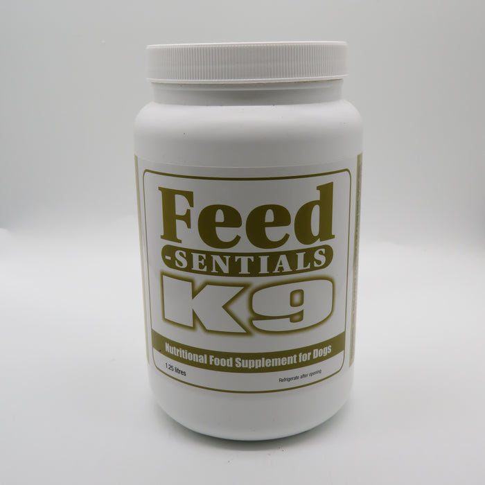 Feedsentials 1.25 L Tub (Complete Nutrition Supplement)