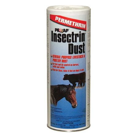 Prozap® Insectrin® Dust