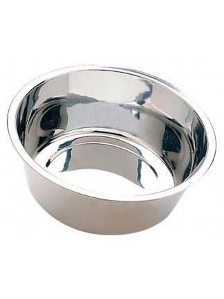 Ethical Pet SPOT Stainless Steel Mirror Finish Dog Bowl