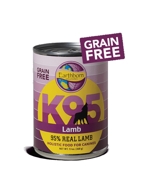 Earthborn Holistic K95 Grain Free Dog Food