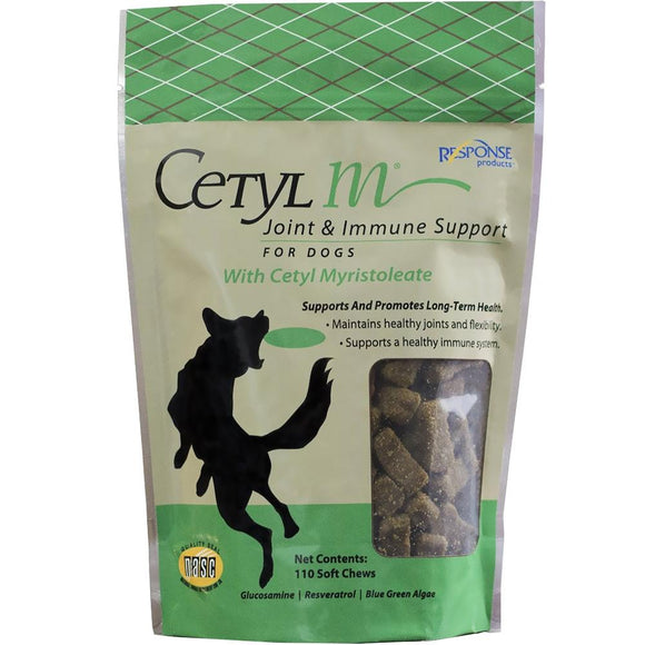 Cetyl M Joint & Immune Support for Dogs