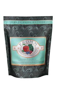 Fromm Four Star Salmon Tunachovy Cat Food
