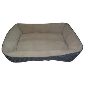 Petmate Aspen Pet Linear Rectangular Lounger