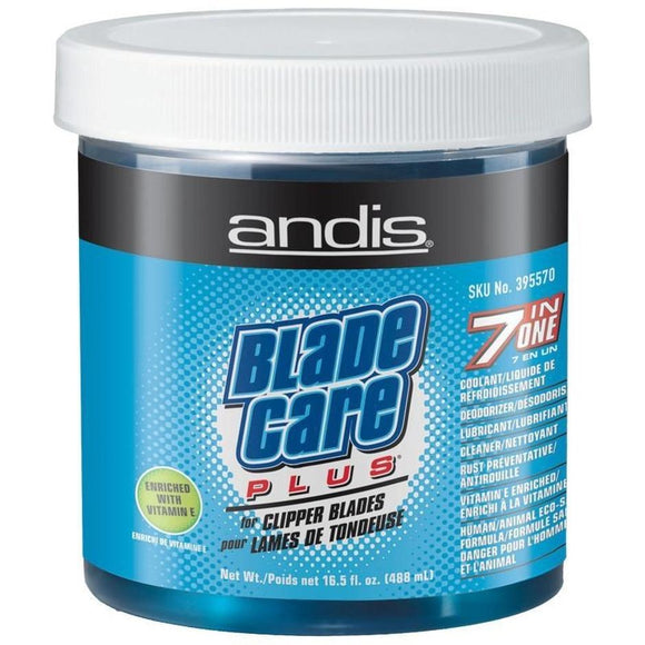 BLADE CARE PLUS FOR CLIPPER BLADES