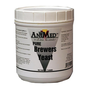 ANIMED PURE BREWERS YEAST SUPPLEMENT FOR HORSES