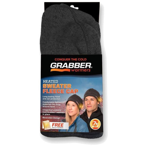 Grabber Heated Hat