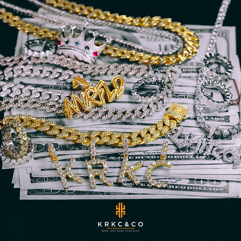 krkc miami cuban link chains wholesale jewelry store