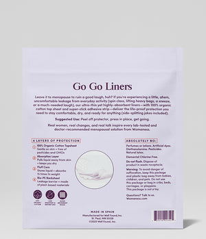 Go Go Liners Bundle