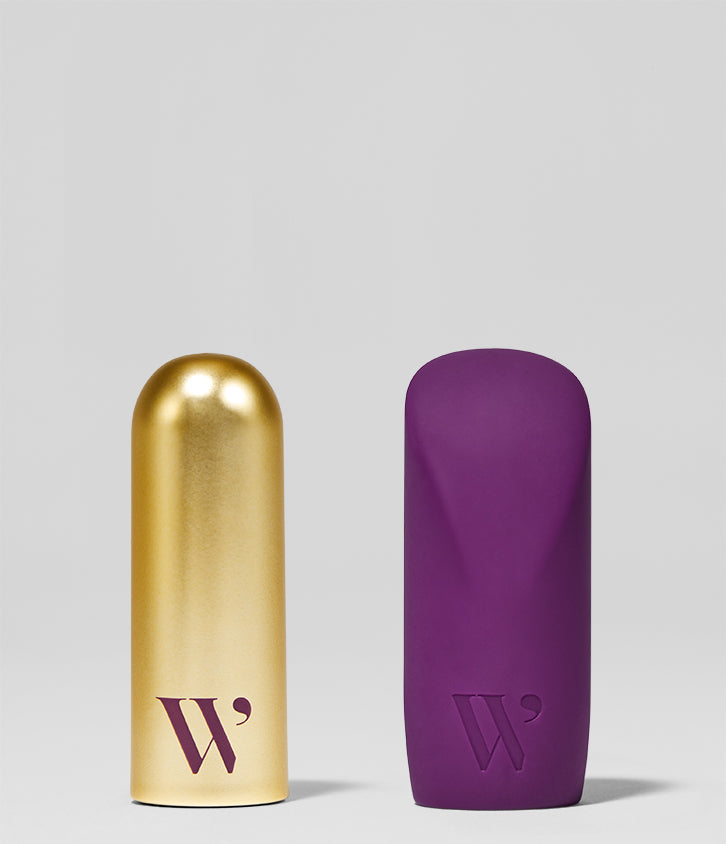 Womaness Sexual Wellness Kit