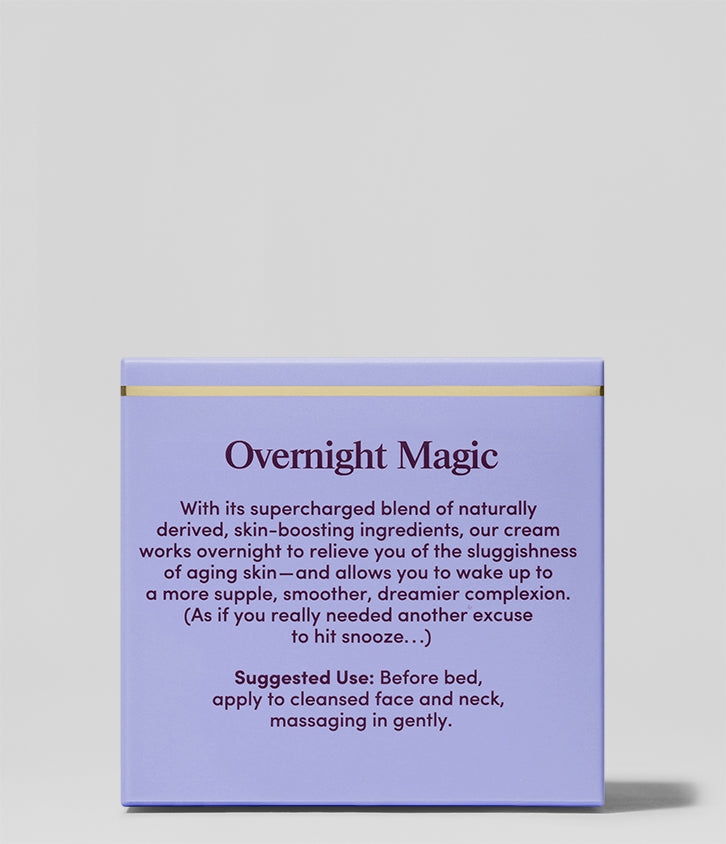 Overnight Magic