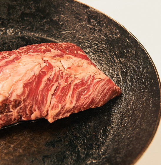 Wagyu Hanger Steak Grassfed