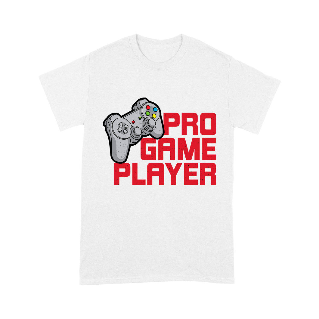 Game Player T-shirt