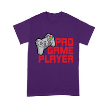 Load image into Gallery viewer, Game Player T-shirt