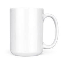 Load image into Gallery viewer, Thick Girl - White Mug