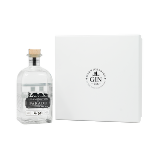 Open image in slideshow, Leamington on Parade 50cl in Luxury Gift Box