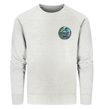 Lade das Bild in den Galerie-Viewer, New circle - Organic Sweatshirt