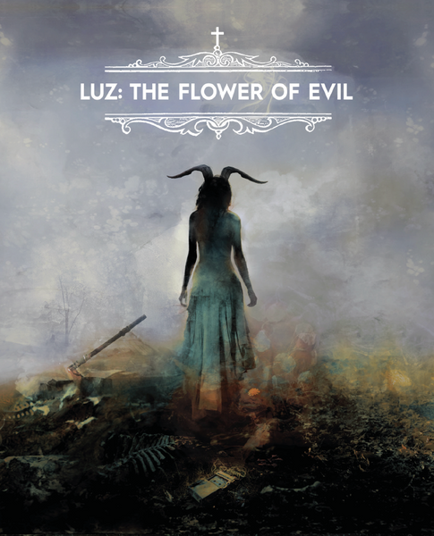 PRE-ORDER Luz: The Flower of Evil (Limited Edition) [Blu-ray]