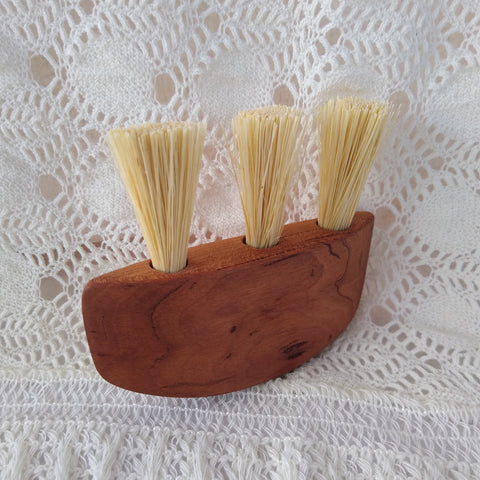 Curved Hand Brush