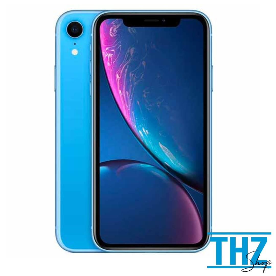 iPhone  XR 64 GB Azzurro PREMIUM