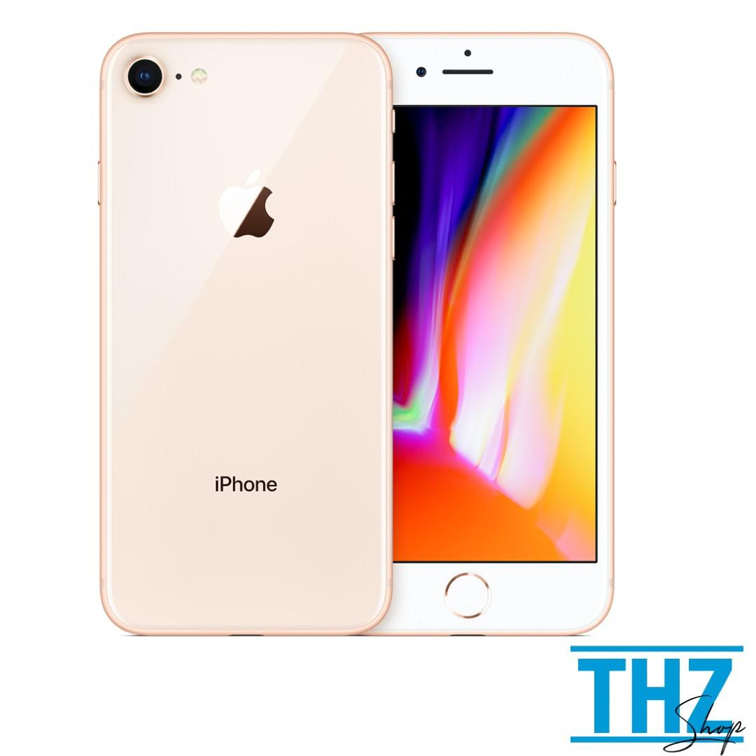 iPhone 8 256 GB Gold Smart