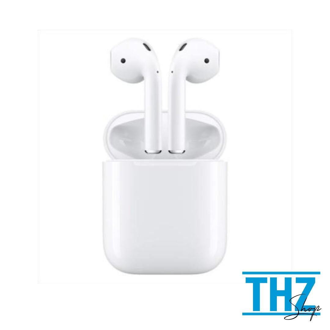 APPLE AIRPODS 2 CARICA  WIRELESS