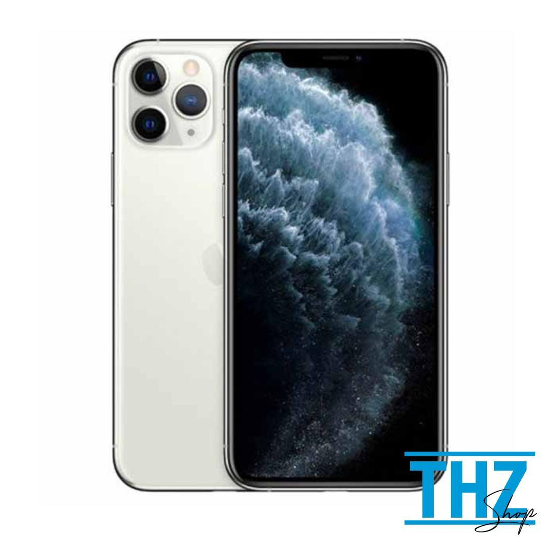 iPhone 11 PRO MAX 64Gb Silver Premium